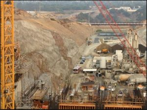 Los Angeles Types of Construction Accident Lawyer