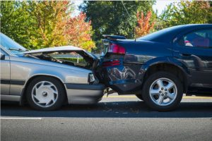 Sacramento, CA: Fiery DUI Crash Old River Road -