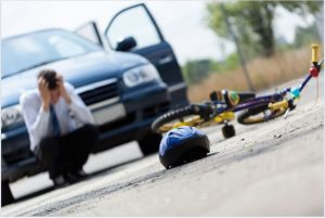 Los Angeles Serious Bicycle Accidents and Injuries Lawyer