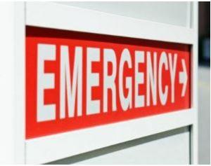 Man Killed in Lake Forest Crash