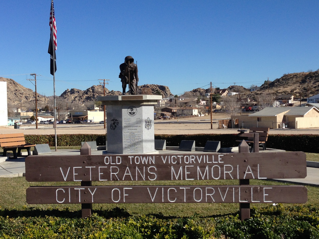 Victorville Personal Injury Lawyers