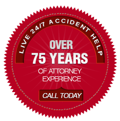 Live 24/7 Accident Help