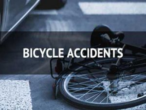 Dollar Point, CA: Bicyclist Airlifted after Crash on State Route 28