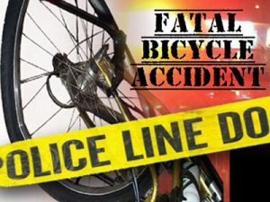 Oceanside Bicycle Accident