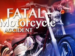 Bakersfield Motorcycle Accident