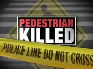 Tustin Man Killed