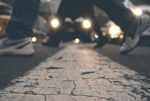 Sacramento, CA: Fatal Pedestrian Accident at Watt Avenue and Arden Way -
