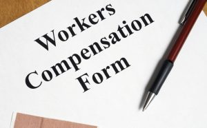 los angeles Workers comp lawyer